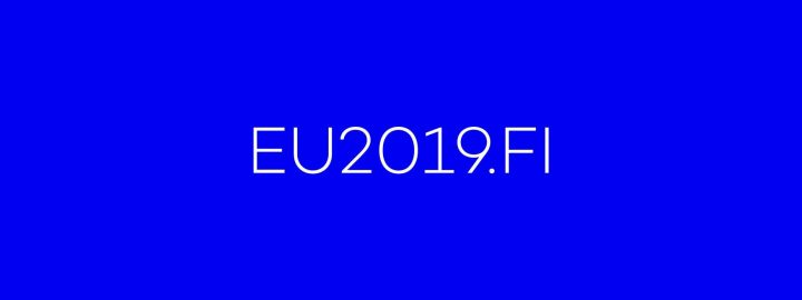 Finland`s Presidency of the Council of the European Union