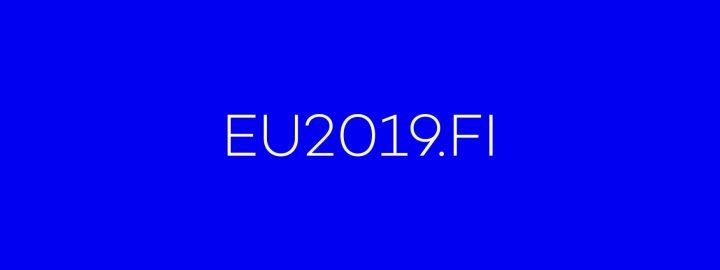 Soome Euroopa Liidu Nõukogu eesistumine
